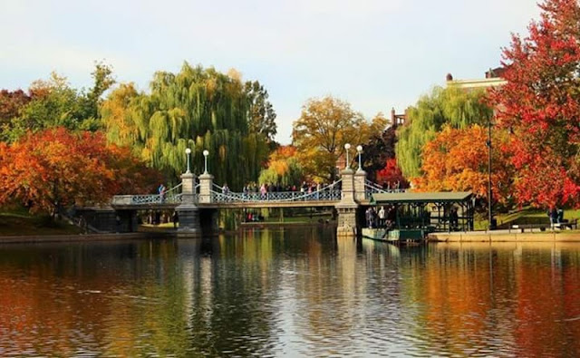 Como economizar nos passeios em Boston