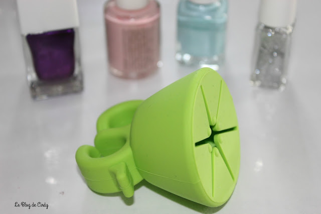 SUPPORT A VERNIS NEEJOLIE