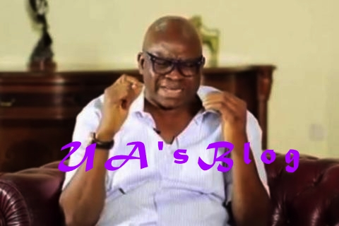 Buhari has turned EFCC, police into APC 'attack dogs' – Fayose