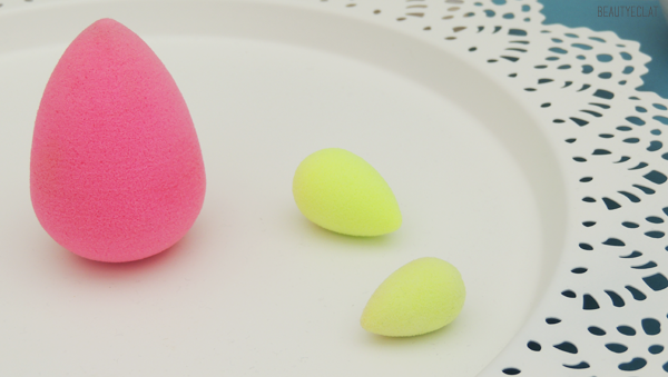 revue avis test beauty blender