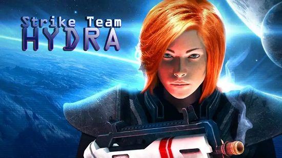 Free Download Strike Team Hydra PC Game