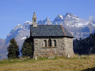 L'Eucharistie, clé de votre salut 3792-Les_Crosets_station_Chablais_Suisse