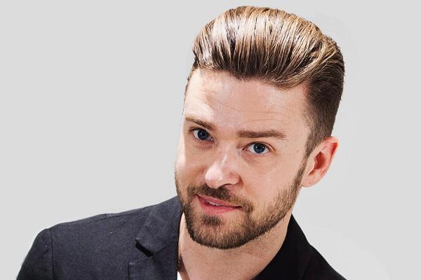 Justin Timberlake dará un concierto especial en Londres