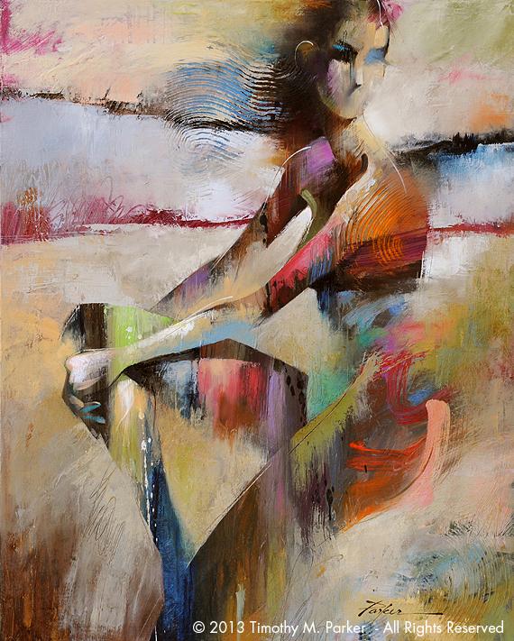 Por Amor Al Arte Timothy M Parker-4626