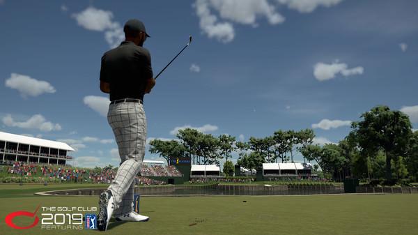 The Golf Club™ 2019 featuring PGA TOUR PC Full Español