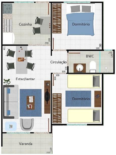Como dise ar casas modernas con planos para descargar for Como disenar una casa gratis