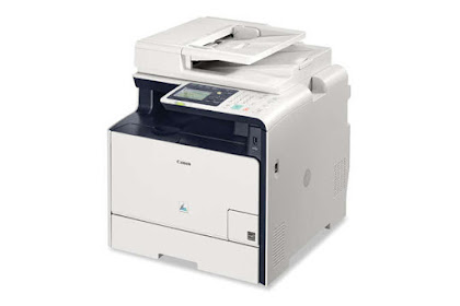 Canon Color imageCLASS MF8580Cdw Driver Download Windows, Mac, Linux