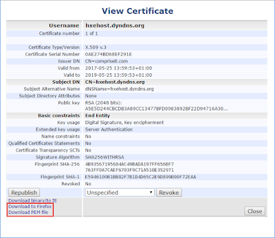 SAP HANA SSL Certifications, SAP HANA Materials