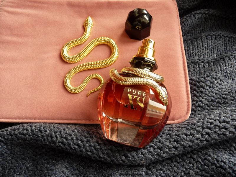 Pure XS For Her zmysłowa i prowokująca kompozycja zapachowa od Paco Rabanne