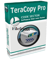 TeraCopy Pro Full Version Crack