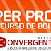 Colégio Convergente realiza prova para distribuição de bolsas para o Pré-Enem 2018