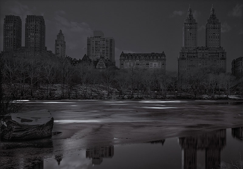 6ff3f88a53a5 Deep In A Dream – Central Park  Photos by Michael Massaia