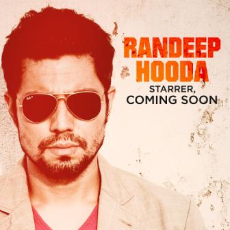 Laal Rang (2016) - Randeep Hooda