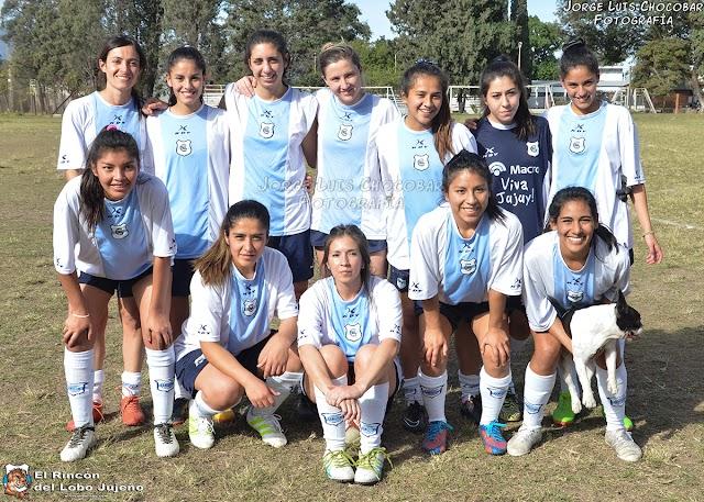 Fotos | 2017 | Fecha 6 Alberdi 0-3 Gimnasia | Fútbol Femenino
