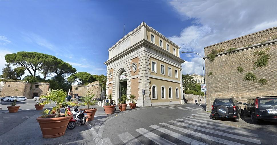 Museus com entrada gratuita em roma dicas da it lia - Pub porta romana ...
