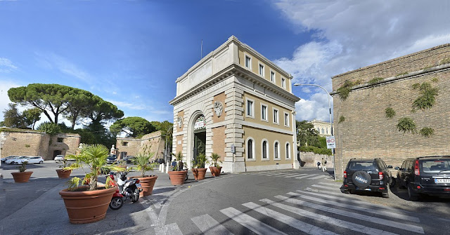 Museu della Repubblica Romana e della Memoria Garibaldina em Roma