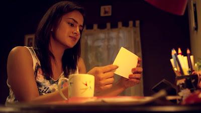 Lovely New Shraddha Srinath HD Image In Richie Movie