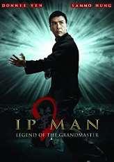 Ip Man 2 (2010) Pelicula Online Español latino hd