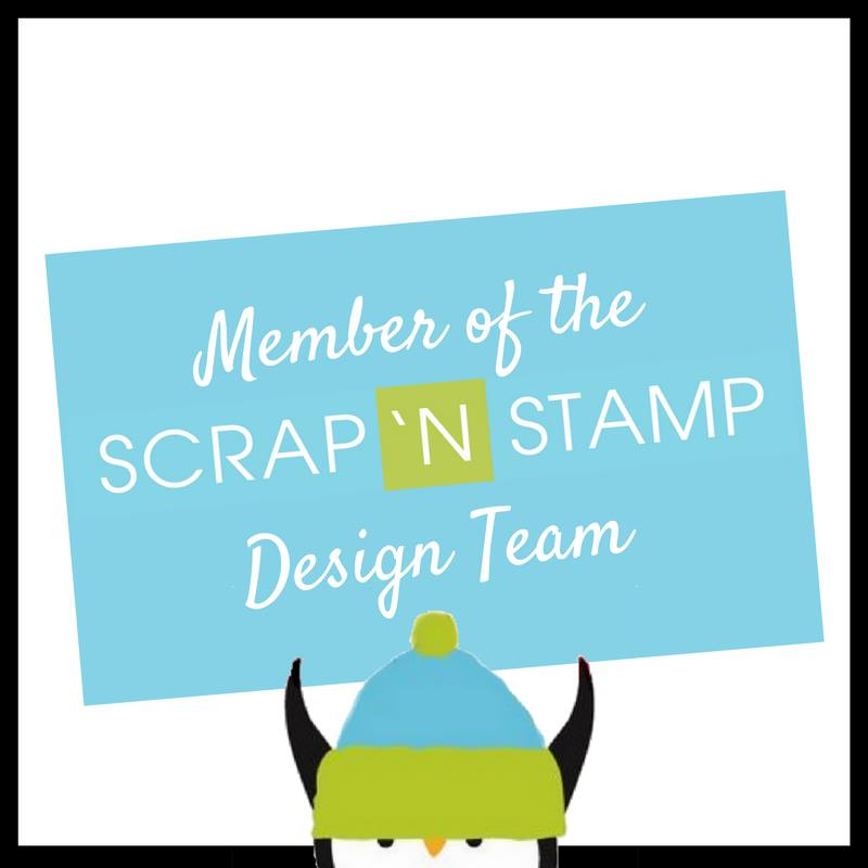 Scrap'n Stamp Design Team
