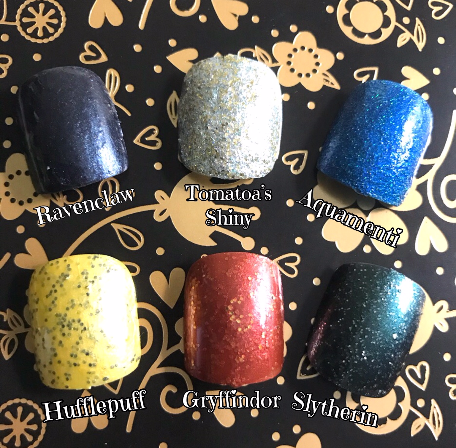 Sparkling Reviews: Nerdy Nails Review and Giveaway @NerdyNailStudio
