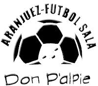 Don Palpie Fútbol-sala Aranjuez