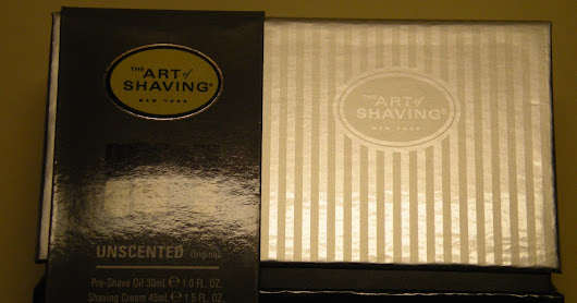 The Art of Shaving by New York & Remington Head to Toe Grooming Kit~ REVIEW