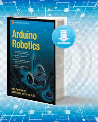 Free Book Arduino Robotics pdf.