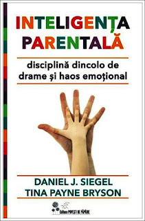 pareri recenzii inteligenta parentala carte psihologie creterea copiilor