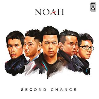 Noah - Second Chance - Album (2015) [iTunes Plus AAC M4A]
