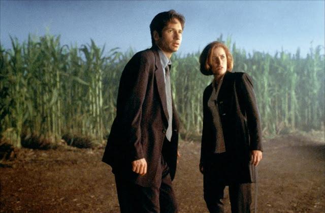 X-Files movies