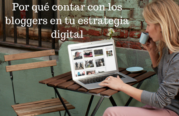 Blogger, Estrategia Digital, Blogging, Marketing Digital, Coobis,