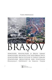 Cartea Brasov Teofil Mihailescu