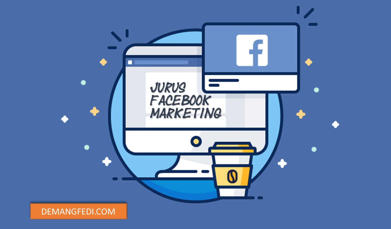 Jurus Facebook Marketing