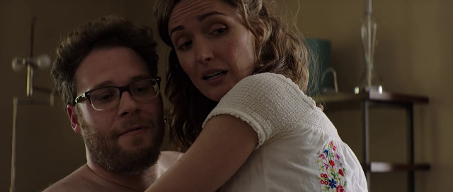 Neighbors (2014) UnRated Dual Audio [Hindi-DD5.1] 720p BluRay ESubs Download