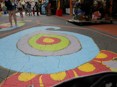visite de Little India à Singapour