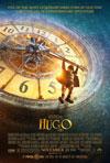 Poster original de La invención de Hugo