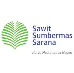 Logo PT Sawit Sumbermas Sarana