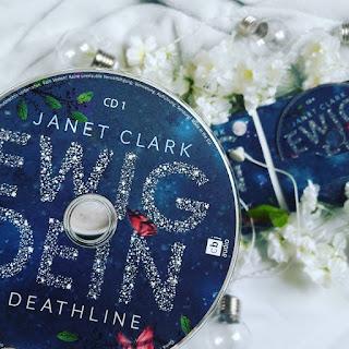 Ewig Dein - Deathline von Janet Clark
