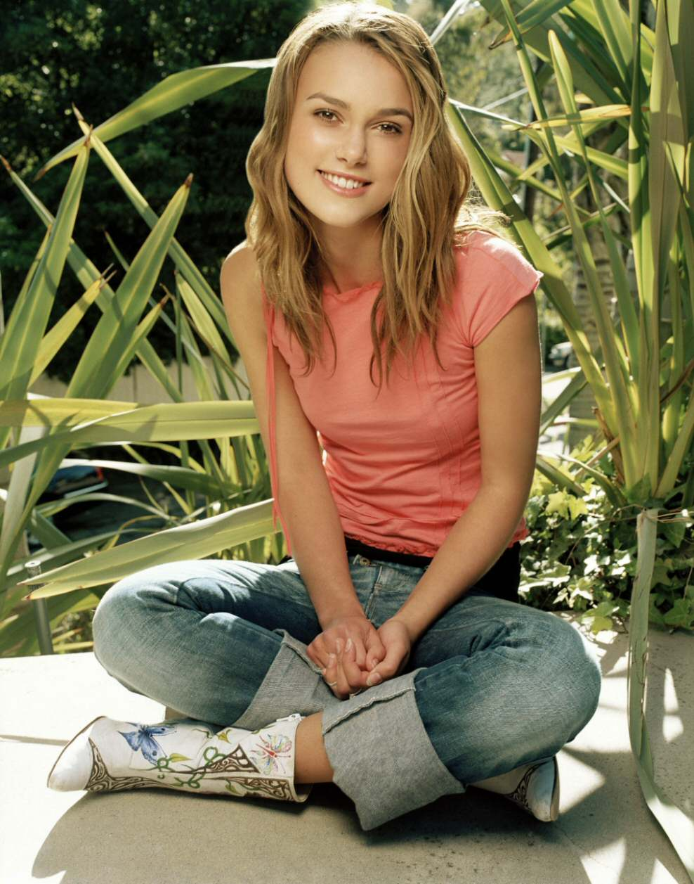 Keira Knightley pictures gallery (21) | Film Actresses