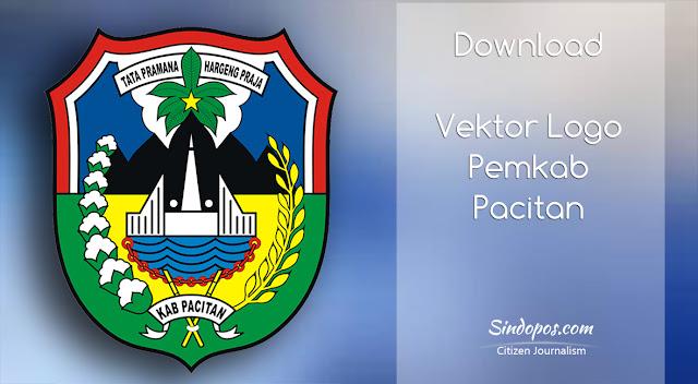 Logo Pemkab Pacitan