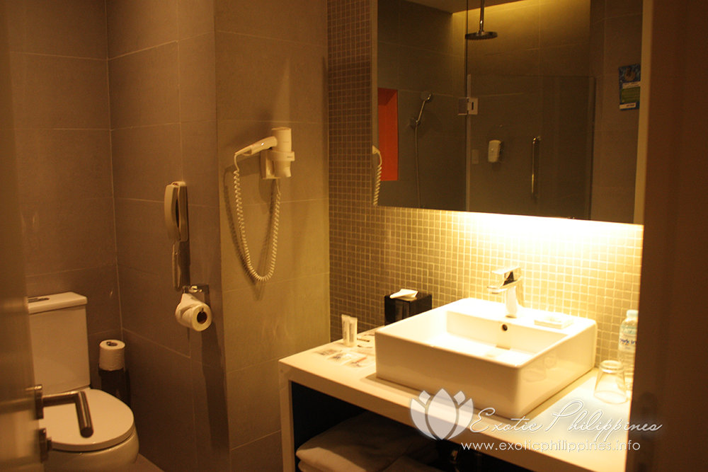 Park Inn Davao by Radisson Hotel Review