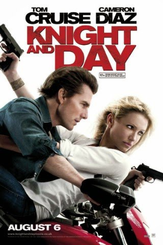 Knight And Day [2010] [DVD9] [NTSC] [Latino]