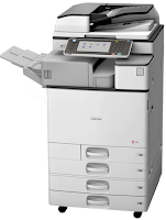 Ricoh MP C2003ZSP Printer Driver Download
