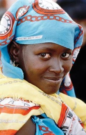 Four Deadliest Terrorist Organizations in Africa   Chic ...