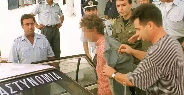 Ο πατέρας που σκότωσε τα 3 παιδιά του και σήμερα είναι ελεύθερος