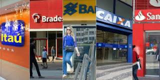 Febraban altera horário bancários durante a Copa do Mundo que começa no dia 14