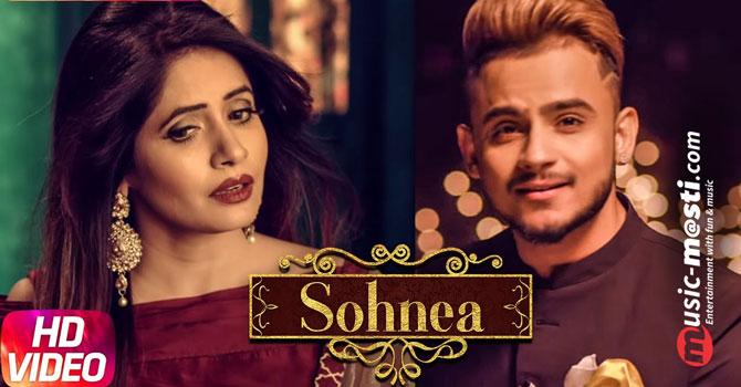sohnea-lyrics-miss-pooja-millind-gaba
