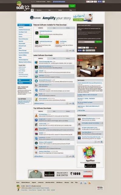 screenshot soft32