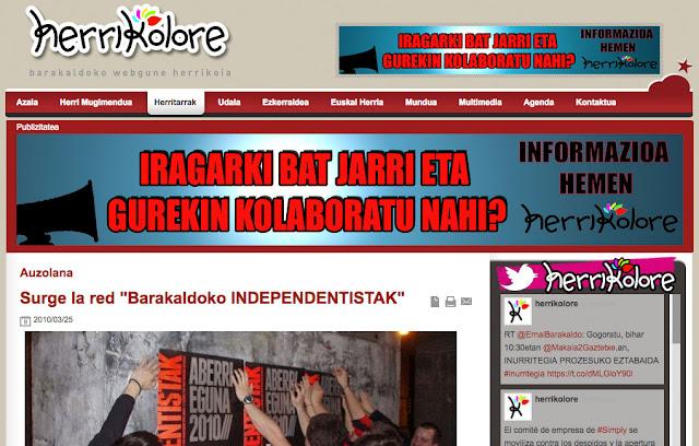 web de Herrikolore