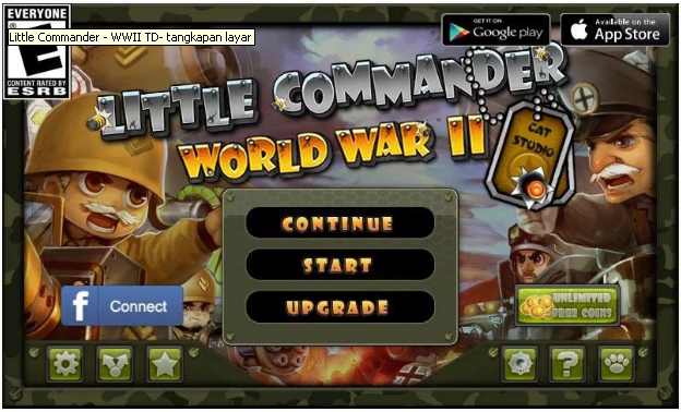 Little Commander 2 Mod Apk